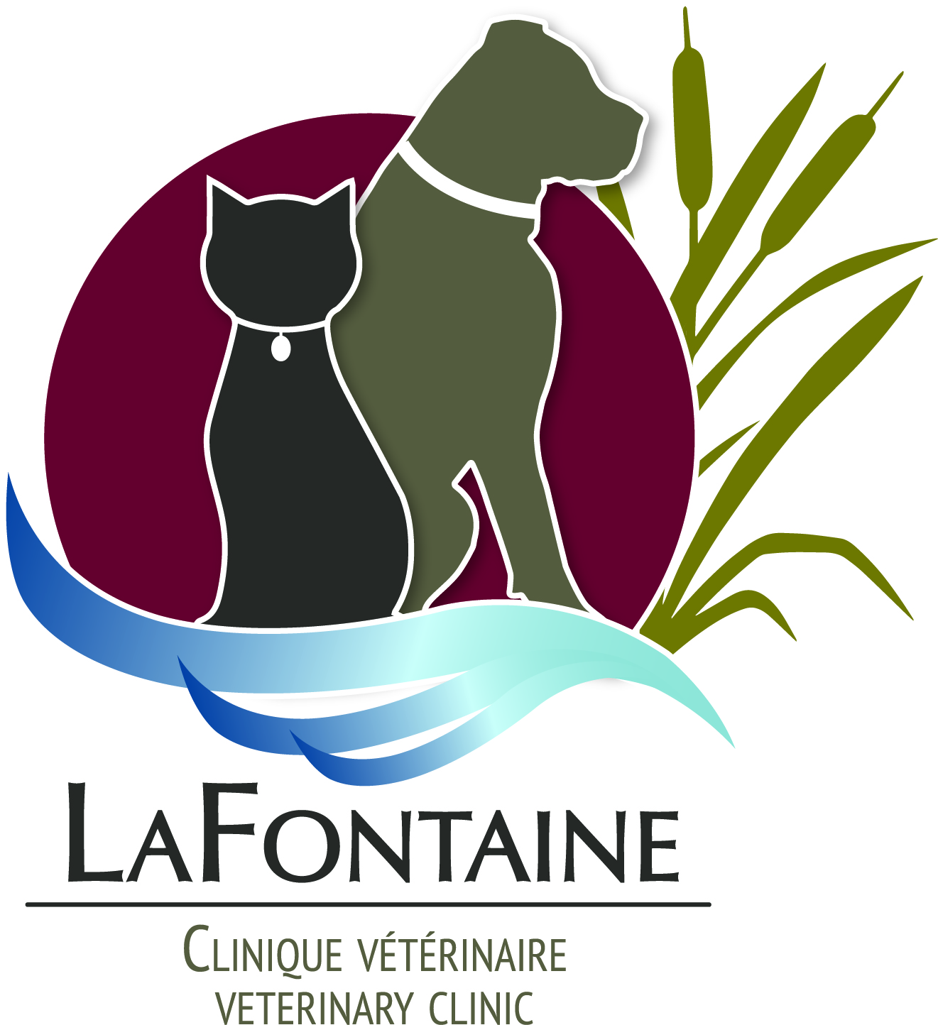 Lafontaine Veterinary Clinic